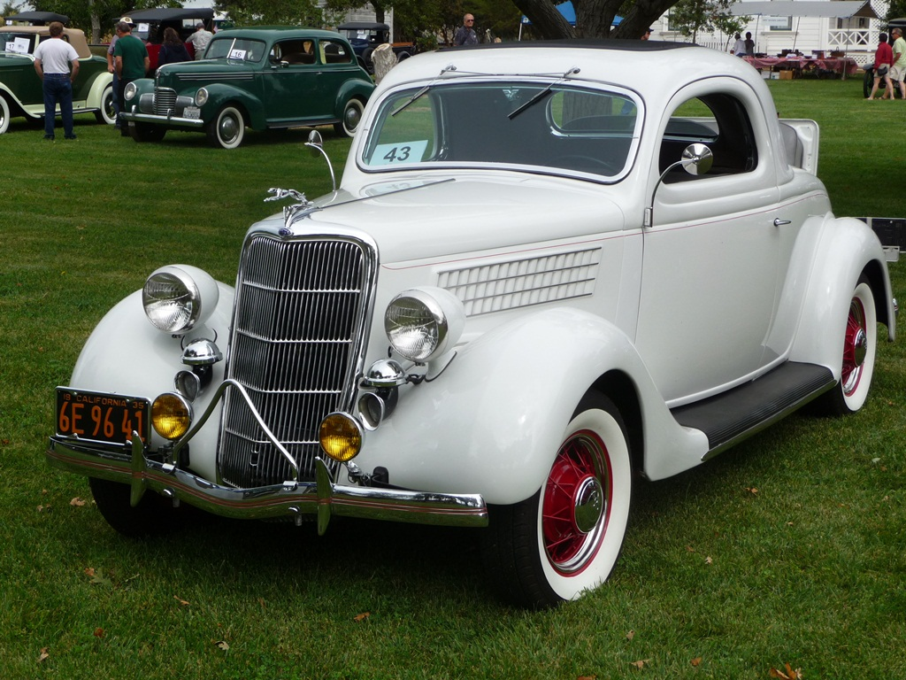 1935 ford 3 window coupe for 1935 3 window coupe